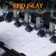 rfid inlay manufacturer