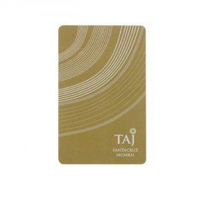 hotel rfid key card