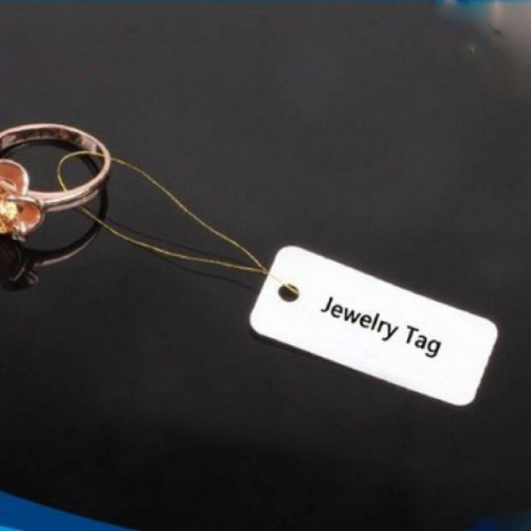 rfid tag for store retail