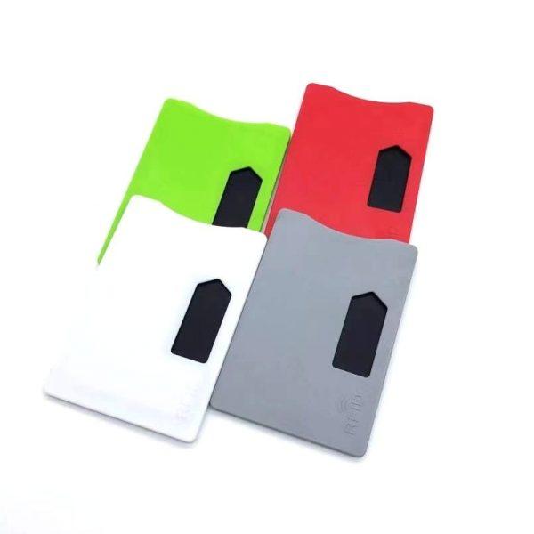 rfid card sleeve