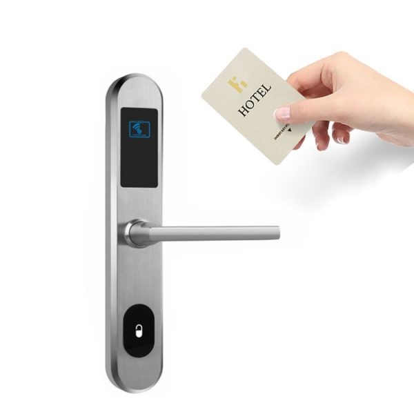 vingcard hotel key card