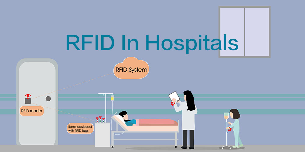 rfid for healthcare