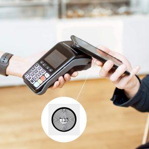 nfc phone for amiibo