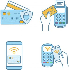 nfc for cell phones