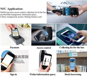 nfc chip for phone