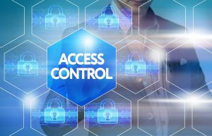 rfid for access ctonrol