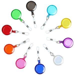 badge reel supplier